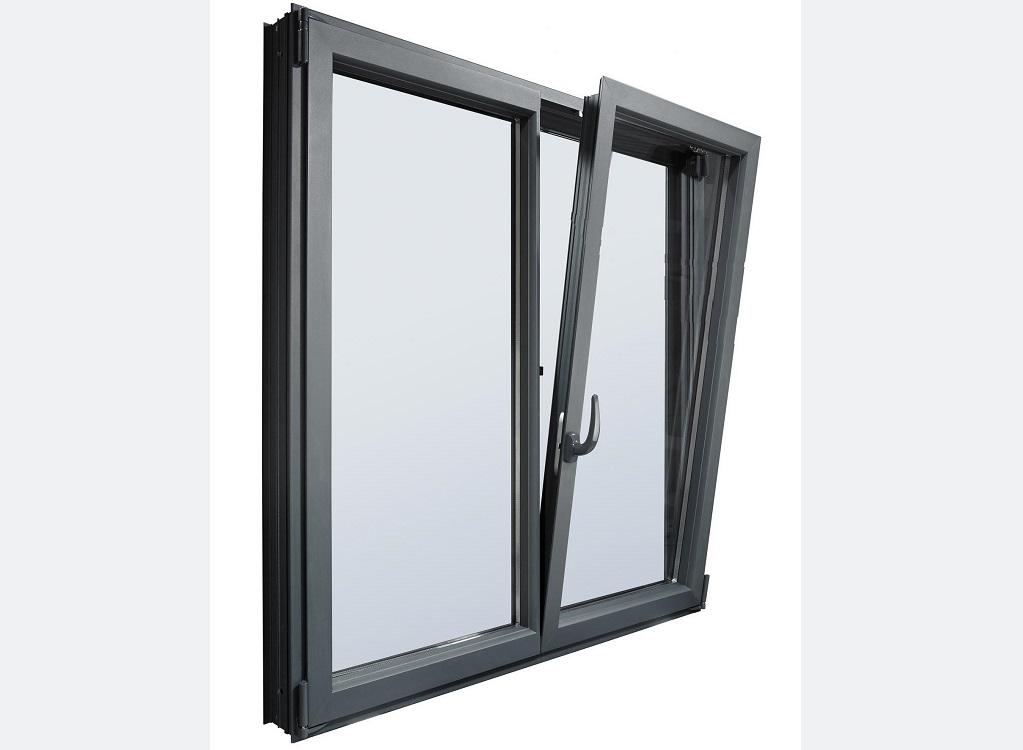 Fen tres aluminium fen tres aluminium matkopen for U fenetre simple vitrage