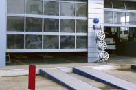 Industriele Garagepoorten - Porte Industrielle